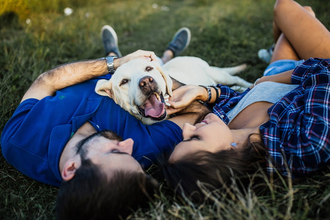 Plan ahead for your pet's future well-being
