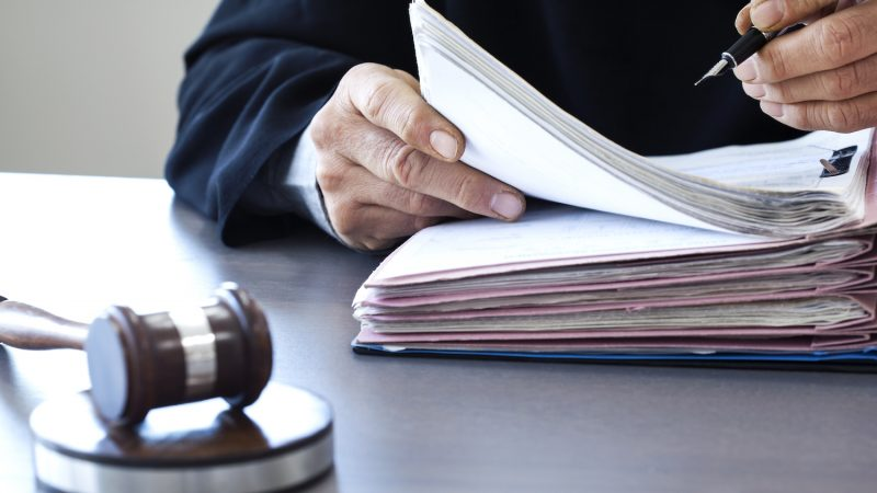 Roles And Responsibilities of Family Lawyers