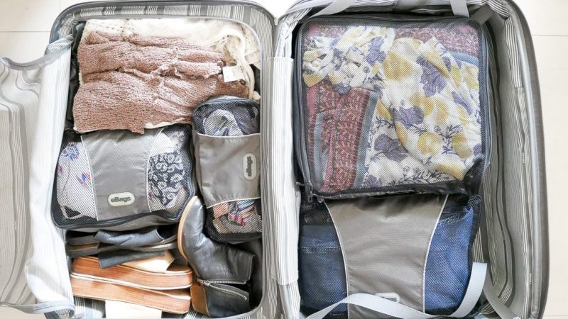 What Are Travel Vacuum Bags And What Are Their Advantages?