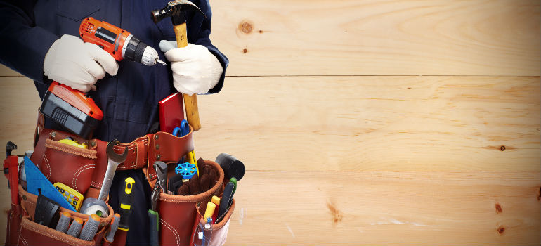 Book Local Handyman Services In Salt Lake City With The Aid Of Online Sites