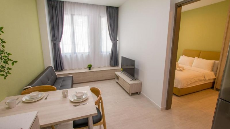 If You Are Looking For 1 Bedroom Serviced Apartment Singapore, Then Read This Article